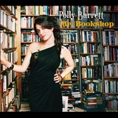 Polly Barrett: Mr. Bookshop [Digipak]