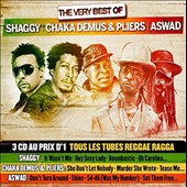 Shaggy/Aswad/Chaka Demus & Pliers: The Very Best of Shaggy, Chaka Demus & Pliers, Aswad