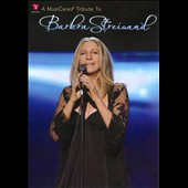 Barbra Streisand: A  Musicares Tribute to Barbra Streisand