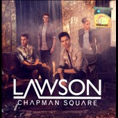 Lawson (UK): Chapman Square