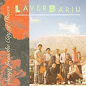 Laver Bariu: Songs from the City of Roses