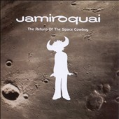 Jamiroquai: The Return of the Space Cowboy [Digipak]