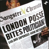 London Posse: Gangster Chronicles: The Definitive Collection