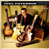 Joel Paterson: Handful of Strings