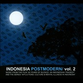 Malcolm Cross: Indonesia Postmodern, Vol. 2