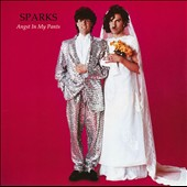 Sparks: Angst in My Pants