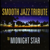 Various Artists: Smooth Jazz Tribute To Midnight Star