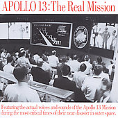 Apollo 13: Apollo 13: The Real Mission