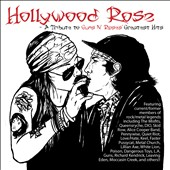 Various Artists: Hollywood Rose: A Tribute To Guns N' Roses' Greatest Hits