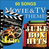 Original Soundtrack: 60 Movie & TV Themes [Box]