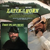 Al Hirt: Al Hirt Plays Bert Kaempfert & Latin in the Horn *
