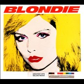 Blondie: Blondie 4(0)-Ever/Ghosts of Download [CD/DVD]