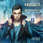 Hardwell: Revealed, Vol. 5