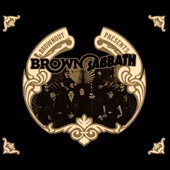 Brownout/Brown Sabbath: Brownout Presents Brown Sabbath [Digipak] *