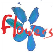Flowers (London): Do What You Want To, It's What You Should Do [Digipak]