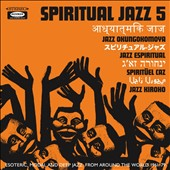 Various Artists: Spiritual Jazz, Vol. 5: The World
