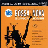 Quincy Jones: Big Band Bossa Nova
