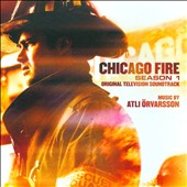 Various Artists: Chicago Fire: Season 1 [Original Television Soundtrack]