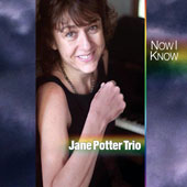 Jane Potter: Now I Know