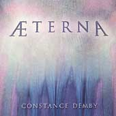 Constance Demby: Aeterna