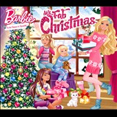 Barbie: Barbie: My Fab Christmas [Digipak]
