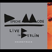 Depeche Mode: Live in Berlin [Digipak] *