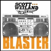 Scott Weiland & the Wildabouts/Scott Weiland: Blaster