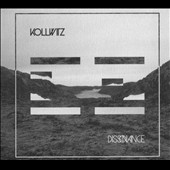 Kollwitz: Dissonance [Digipak]