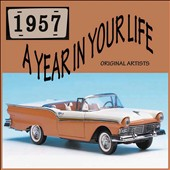 Various Artists: A Year In Your Life: 1957