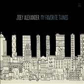 Joey Alexander: My Favorite Things [Digipak]