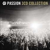 Passion (Christian): 3 CD Collection
