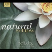 Various Artists: Natural Wellness [Digipak]