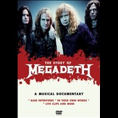 Megadeth: The  Story of