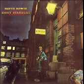 David Bowie: The Rise & Fall of Ziggy Stardust & The Spider from Mars [Remastered] [9/25]