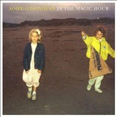 Aoife O'Donovan: In the Magic Hour [Digipak] *