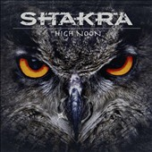 Shakra: High Noon [Digipak]