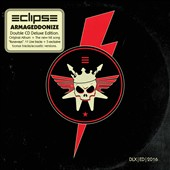 Eclipse (Metal): Armageddonize [Deluxe Edition] [Digipak]