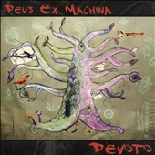 Deus Ex Machina (Italy): Devoto [6/24]
