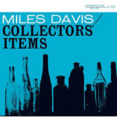 Miles Davis: Collector's Items