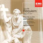 Duruflé: Requiem, Messe