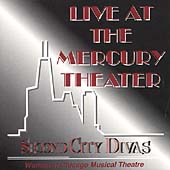 Second City Divas: Second City Divas