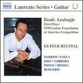 Laureate Series, Guitar - Denis Azabagic