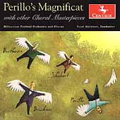 Perillo: Magnificat;  Messiaen, Faure, etc / Waldman, et al