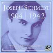 Joseph Schmidt - 1904-1942