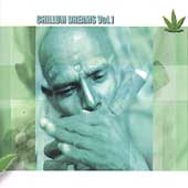 Various Artists: Chillum Dreams, Vol. 1