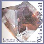Wadada Leo Smith: Luminous Axis