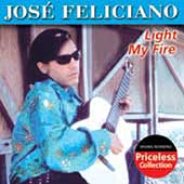 José Feliciano: Light My Fire [Collectables]
