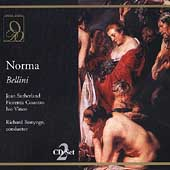 Bellini: Norma / Bonynge, Sutherland, Cossotto, Vinco, et al