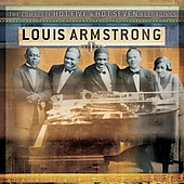 Louis Armstrong: The Complete Hot Five and Hot Seven Recordings, Vol. 1