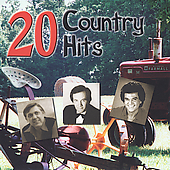 Various Artists: 20 Country Hits